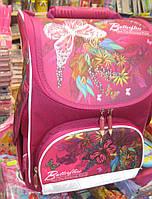 Школьный ранец Бабочка