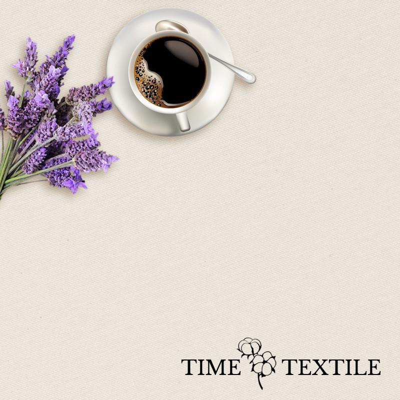 Скатерть Time Textile Aster Сrema