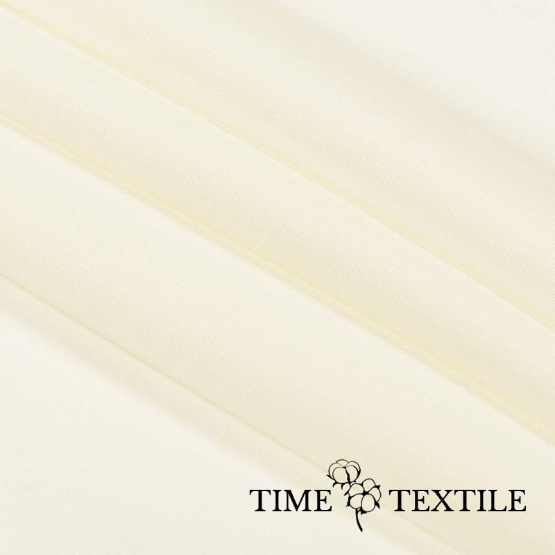 Скатерть Time Textile Молочная Габардин