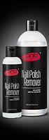 Жидкость для снятия лака без содержания ацетона PNB Nail Polish Remover non acetone with Pro-vitamin B5 550 мл