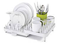 Регулируемая сушилка для посуды Joseph Extend, фото 1
