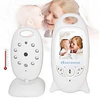 Baby Monitor VB601 радионяня видеоняня радио\видео няня, ночное видение, фото 1