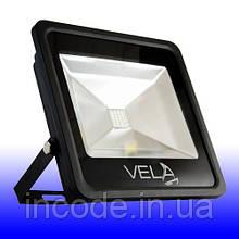 Светодиодный прожектор LED 50Вт 450-460nm (синий), IP65