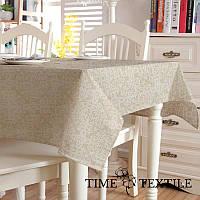 Скатерть Time Textile с акриловой пропиткой Poniente, фото 1