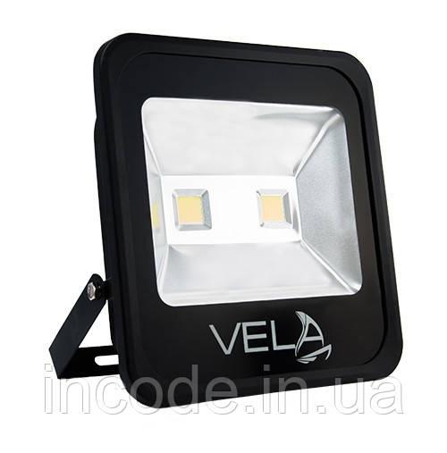 Светодиодный прожектор Vela LED 100Вт 6400К 9200Лм, IP65