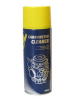 "Очиститель карбюратора ""Mannol"" Carburetor Cleaner (Vergaser Reiniger)"