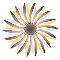 Люстра светодиодная с пультом Luminaria LILIYA DOUBLE 85W