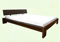 Двоспальне ліжко Доміно, фото 1