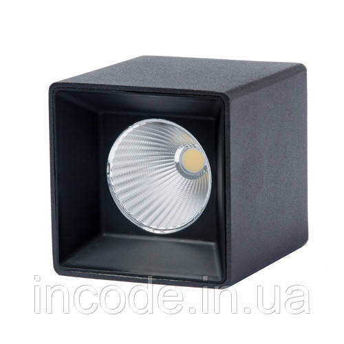 Накладной светильник  VL-BOX-10W/4000К  LED