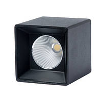 Накладной светильник  VL-BOX-10W/4000К  LED , фото 1