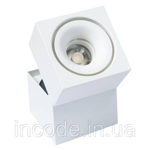Накладной светильник  VL-BOX-R-12W/4000К  LED