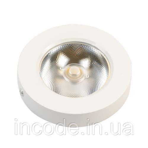Накладной светильник  VL-SP105 12W/40 LED 60°