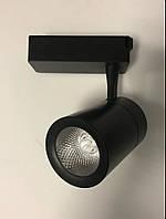 Трековый LED светильник VL-XK0626-30 черный, фото 1