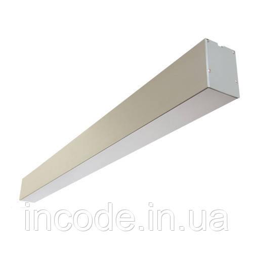 Линейный светодиодный светильник LED VL-Proline 40W 5000К
