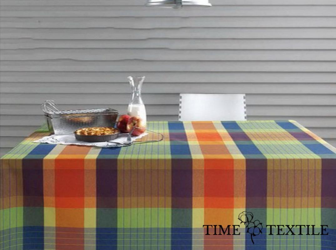 Скатерть с акриловым покрытием Ribalta Time Textile