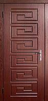 """Бронированная дверь """"Саган"""" серия """"Классик"""" модель 16"""