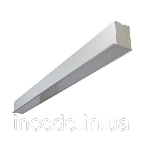 Встроенный линейный светильник VL-Proline-R LED 40W 4400Lm