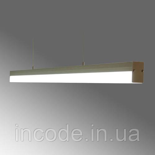 Линейный светильник LED Sprint VL-LED 45W 5000К