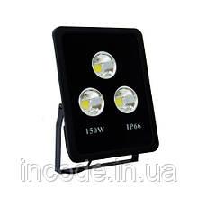 Светодиодный прожектор Vela LED 150Вт 13500Лм, IP66