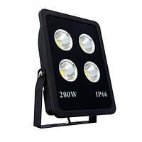 Прожектор светодиодный Vela LED 200Вт 19000Лм, IP66