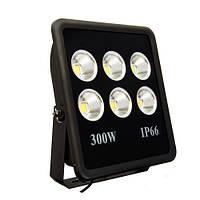 Прожектор светодиодный Vela LED 300Вт 28500Лм, IP66
