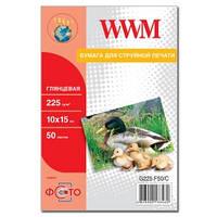 Бумага WWM G225.F50