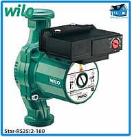 Насос циркуляционный Wilo Star-RS25/2-180 (оригинал)