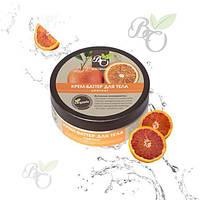 Крем-баттер для тела Anti-Age Лифтинг Bliss Organic 150гр арт.0451 #B/E