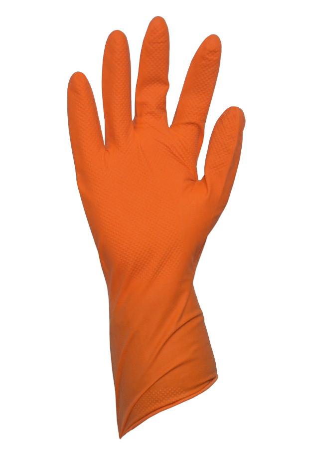 Перчатки DOLONI 4546 для работы на скользких поверхностях - ПП «АБРАЗИВ» в Львове