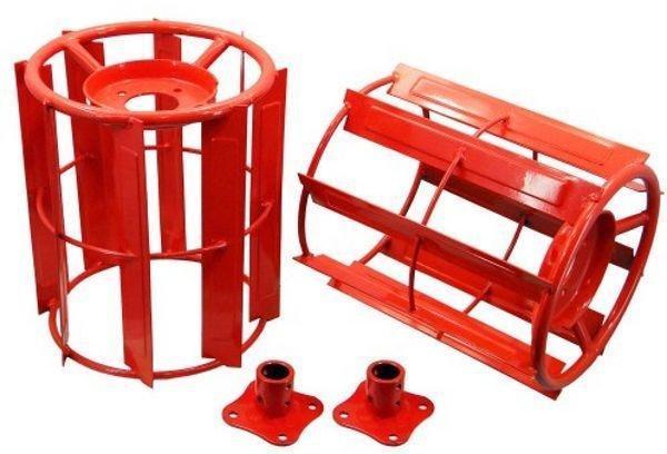 Цилиндры для дробления земли KIPOR Crushing Wheel