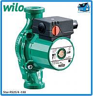 Насос циркуляционный Wilo Star-RS25/4 -180 (оригинал)