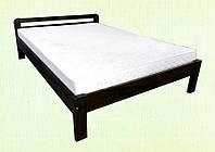 Двоспальне ліжко Комфорт С1, фото 1