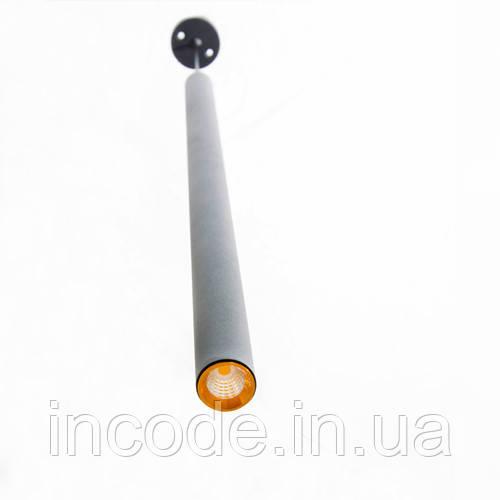 Подвесной светильник  VL-0032-5W/24 LED черный