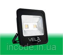 Светодиодный прожектор LED 100Вт 515-530nm (зеленый), IP65
