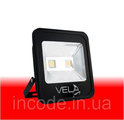 Светодиодный прожектор LED 100Вт 620-630nm (красный), IP65