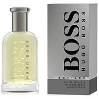 Мужская туалетная вода Boss Bottled Hugo Boss № 6 (Босс. Ботл №6 от Хьюго Босс) 100 мл
