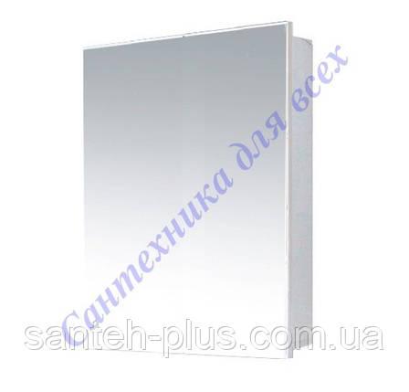 Зеркальный шкаф навесной ЗШ-45 , фото 2