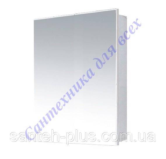 Зеркальный шкаф навесной ЗШ-45