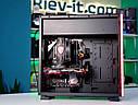 "Игровой компьютер KIEV-IT™ ""Fury Bull"" Ryzen 7 3700X | GTX 1080 Ti | DDR4 16GB | 256GB | 480GB, фото 2"