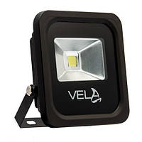 Светодиодный прожектор Vela LED 10Вт 3000К 920Лм, IP65