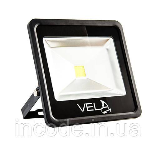 Светодиодный прожектор Vela LED 20Вт 4000К 1840Лм, IP65