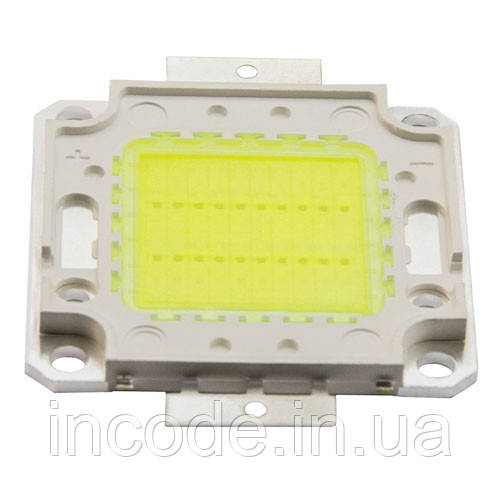 Светодиодная матрица LED 20Вт 3000К 2720Лм