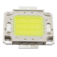 Светодиодная матрица LED 20Вт 3000К 2720Лм, фото 1