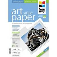 Бумага дизайнерская ColorWay PGA230010SA4