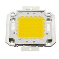 Светодиодная матрица LED 30Вт 3000К 2720Лм, фото 1