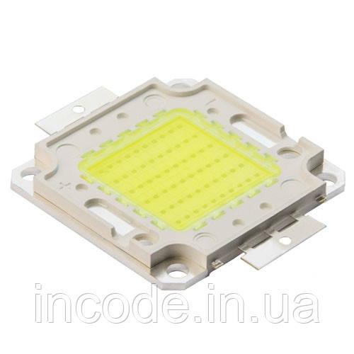 Светодиодная матрица LED 50Вт 4000К 4600Лм