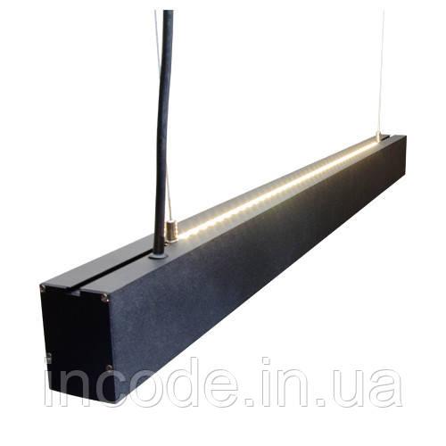 Линейный светильник LED VL-Proline2 60W+35W 3000К
