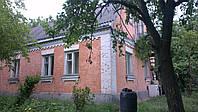Добротный кирпичный дом Васильков Полевая