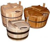 Запарник для веников - 35 литров