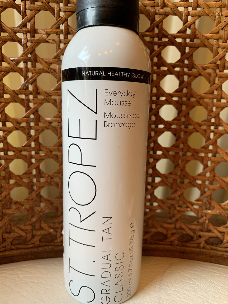 Мусс для автозагара ST. TROPEZ Gradual Tan Classic Everyday Mousse